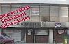 Kızıltepe'de Yakılan Banka Binası Satışa Çıkarıldı