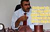 Kızıltepe'nin Yeni İlçe Milli Eğitim Müdürü Mehmet Ali Az Göreve Başladı