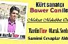 Kürt sanatçı Bawer Can ile Maksat Muhabbet Olsun