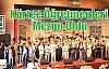 Kürtçe öğretmenleri mezun oldu