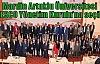 Mardin Artuklu Üniversitesi UNESCO Yönetim Kurulu'na seçildi.