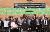 Mardin Artuklu Üniversitesinin yeni yönetimi basınla buluştu