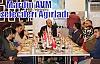 Mardin AVM Gazetecileri Ağırladı