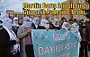 Mardin Barış Annelerinde İç Güvenlik Paketine Tepki