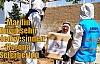 Mardin Büyükşehir Belediyesinden 'Korona' Seferberliği