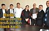 Mardin Federasyonuna Mersin'den Bir Dernek Katıldı