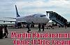 Mardin Havalananında Yüzde 11 Artış Yaşandı