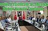 Mardin İl İsithdam Ve Mesleki Eğitim Kurulu Toplandı