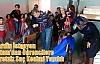 Mardin İstasyon Çatom'dan Öğrencilere Ücretsiz Saç Kesimi Yapıldı