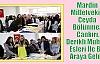 Mardin Milletvekili Ceyda Bölünmez Çankırı,Derikli Muhtar Eşleri İle Bir Araya Geldi.