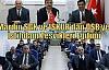 Mardin SGK ve İŞKUR'dan OSB'ye İstihdam Teşvikleri Eğitimi