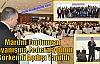 Mardin Toplumsal Dayanışma Federasyonun Görkemli Açılışı Yapıldı
