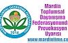 Mardin Toplumsal Dayanışma Federasyonundan Provokasyon Uyarısı