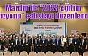 """Mardin'de '2023 eğitim vizyonu"""" çalıştayı düzenlendi"""