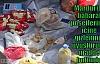 Mardin'de baharat poşetlerinin içine gizlenmiş uyuşturucu madde bulundu