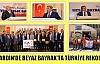 MARDİN'DE BEYAZ BAYRAK'TA TÜRKİYE REKORU