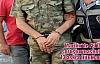 Mardin'de FETÖ soruşturmasında 13 asker tutuklandı