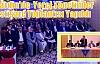 Mardin'de İli Yerel Yönetimler İstişare Toplantısı Yapıldı