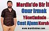 Mardin'de ilk defa Bir Cast Ajans Kuruldu