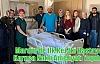 Mardin'de İlk Kez İki Hastaya Kornea Nakli Ameliyatı Yapıldı