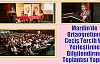 Mardin'de Ortaöğretime Geçiş Tercih Ve Yerleştirme Bilgilendirme Toplantısı Yapıldı
