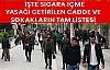 Mardin'de Sigara Yasağının Uygulanacağı Açık Alanlar Belli Oldu