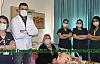Mardin'de Tendona Yönelik ilk Artroskopik Ameliyat Gerçekleştirildi