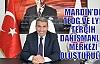 MARDİN'DE TEOG VE LYS TERCİH DANIŞMANLIK MERKEZİ OLUŞTURULDU