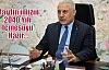 Mardin'imizin 2040 Yılı İçmesuyu Hazır…