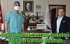Mardin'in İlk Cerrahi Onkoloji Uzmanı Göreve Başladı