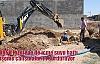 MARSU Kızıltepe'de içme suyu hattı döşeme çalışmalarını sürdürüyor