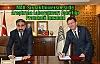 MAÜ, Şırnak Üniversitesi İle Araştırma Laboratuvarı  İşbirliği Protokolü İmzaladı