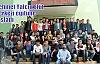 Mehmet Yalçın Etüt Merkezi Eğitime Başladı