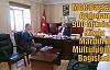 MGC Başkanı Aydoğan,900 Mitolojik Kitabı Mardin İl Müftülüğüne Bağışladı.
