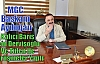 MGC Başkanı Aydoğan,Kalıcı Barış İçin Dervişoğlu Ve Tülen İle Görüşmeler Yaptı