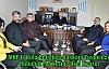 MHP'li  Kula Belediye Başkanı Tosun'dan Hububat Merkezine Özel Ziyaret.