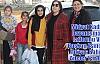 Midyat Kadın Dayanışma Platformu Ve Başkan Eşinden İhtiyaç Sahibi Aileler Yardım