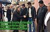 Milletvekili Ceyda Bölünmez Çankırının Referandum Çalışmaları Devam Ediyor
