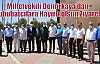 Milletvekili Demirkaya'dan Hububatçılara Hayırlı olsun Ziyareti