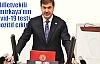 Milletvekili Demirkaya'nın Covid-19 testi pozitif çıktı