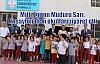 Milli Eğitim Müdürü Sarı, Nusaybin'deki okulları ziyaret etti