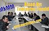 MkMM Nisan Ayı Toplantısı Yapıldı