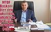 MTDF Başkanı Öter'den Hükümete, Muhalefete Ve Büyük Patronlara Çağrı
