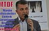 """MTDF :""""Mardin Milletvekilleri Elektrik Sorunlarına Duyarsız Kalıyorlar"""""""
