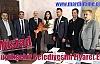 Müsiad Büyükşehir Belediyesini Ziyaret Etti