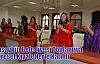 Nusaybin Belediyesi Toplantıya Yöresel Kıyafetlerle Katıldı