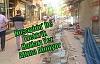 Nusaybin' De Elektrik Hatları Yer Altına Alınıyor