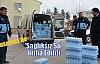 Nusaybin'de 'Sağlıksız Su' İmha Edildi