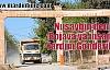 Nusaybin'den Rojava'ya 300 Çadır Gönderildi