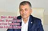 """Öter 'Kumar Bahis, Uyuşturucu Ve Faiz Toplumu Ciddi Tehdit Ediyor"""""""